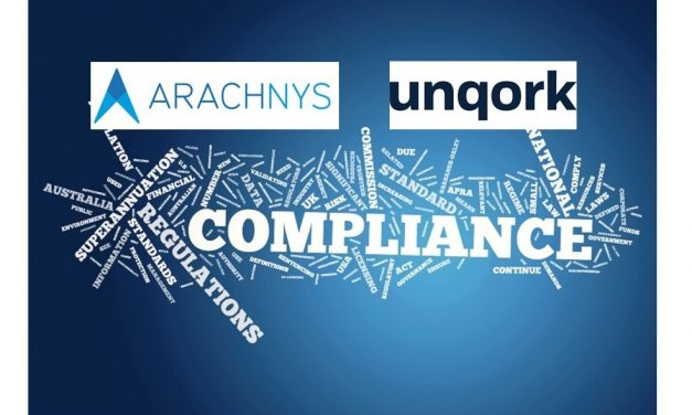 Unqork and Arachnys Announce Partnership to Modernize Customer Onboarding Processes