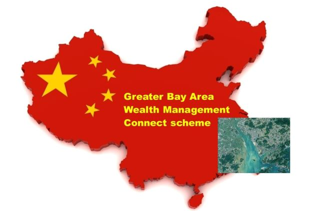 China: Pearl River Greater Bay Area Wealth Management Connect Scheme