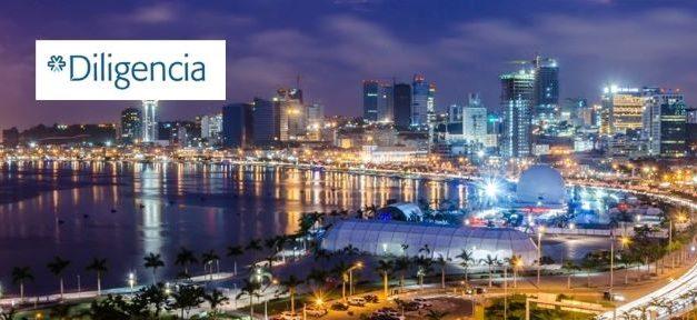 Angola:  Bridging the GULF