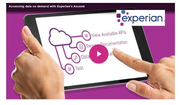 Experian:  Ascend Intelligence Services™ makes AI-powered custom models accessible to lenders of all sizes