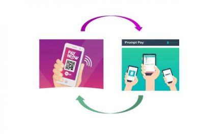 Digital Payments — Not Cash — Is Now King in Asia's Payment Ecosystem