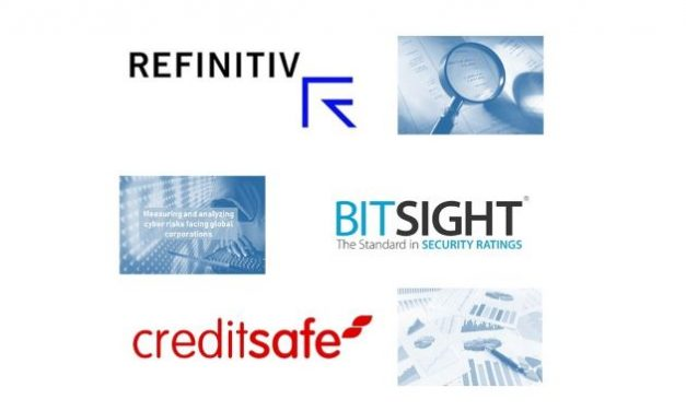 Refinitiv Adds Cybersecurity and Company Credit Risk Ratings to Due Diligence Reports
