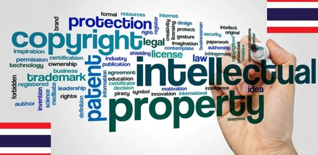 Thailand:  Signing of the MOU on the Protection of Intellectual Property Rights on the Internet