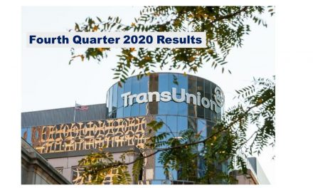 TransUnion Q4 2020 and Full Year Revenues Up 2%