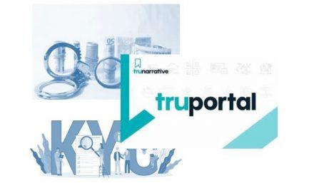 TruNarrative Launches TruPortal