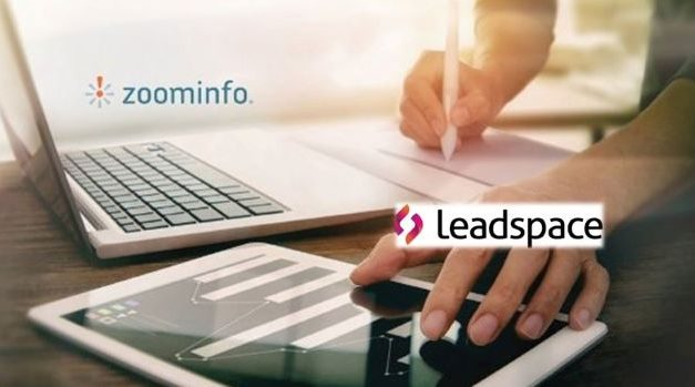 Leadspace and ZoomInfo Partner to Power Efficient Go-To-Market Motions