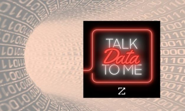 ZoomInfo Debuts 'Talk Data to Me' Podcast Series