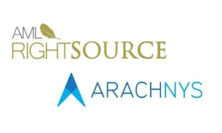 AML RightSource Acquires Arachnys Information Services