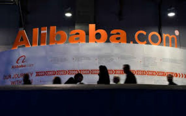 Alibaba Reports Strong Revenue Growth of 37% for 2020