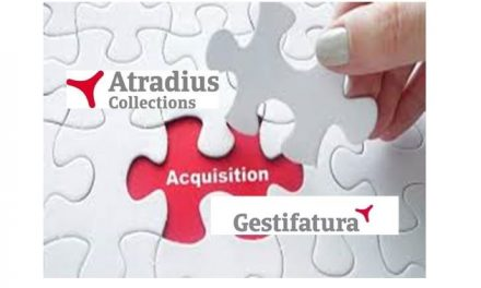 Atradius Collections Expands its Global Presence with the Acquisition of Gestifatura