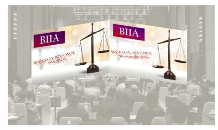BIIA Regulatory Newsletter April 2021 Edition (51st)