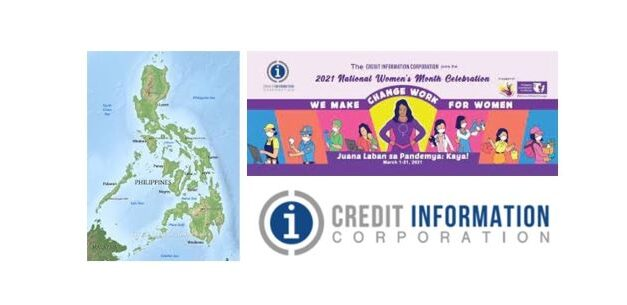Credit Information Corporation (CIC) Celebrates National Women's Month