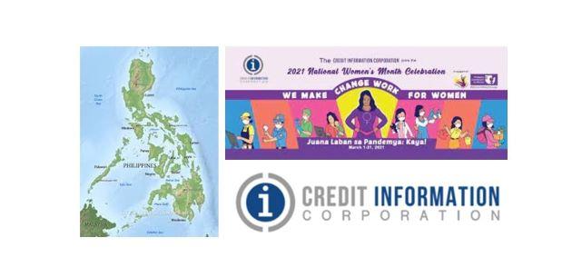Credit Information Corporation (CIC) Celebrates National Women's Month