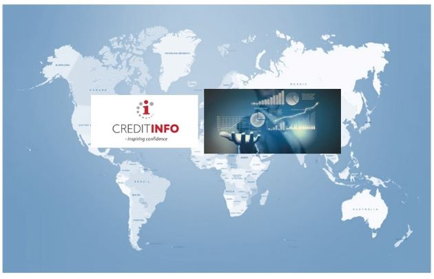 Creditinfo Appoints Former Experian Consultant as Global Sales Leader