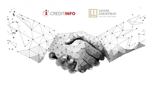 Creditinfo Group Announces New Majority Shareholder