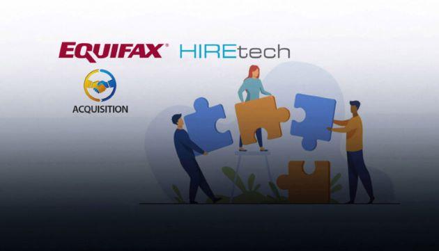 Equifax Announces Acquisition of HIREtech