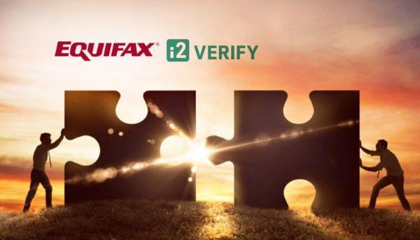 Equifax Announces Acquisition of i2verify