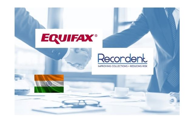 Equifax Partners with Recordent to Provide Credit Reports to MSMEs