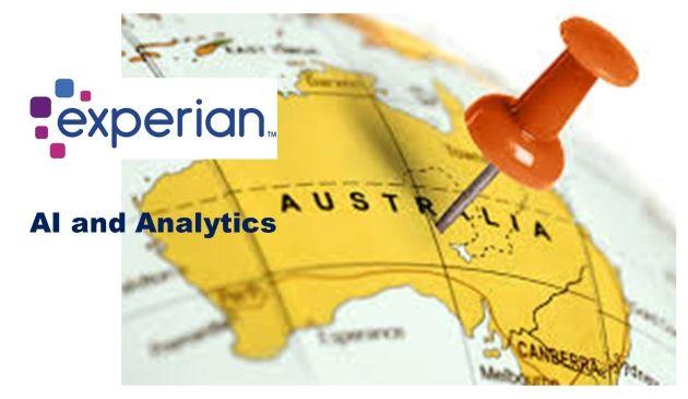Experian Australia: Managing Risk in a Era of Uncertainty