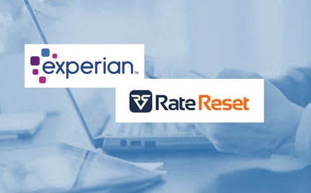 Experian and Rate Reset in Collaboration
