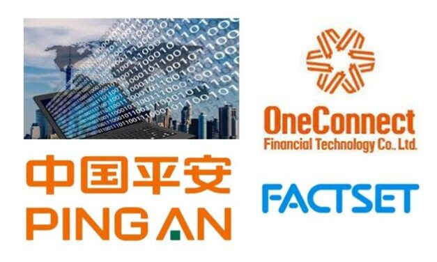 FactSet and Ping An to Offer Investors ESG Content and Analytics on Chinese Companies