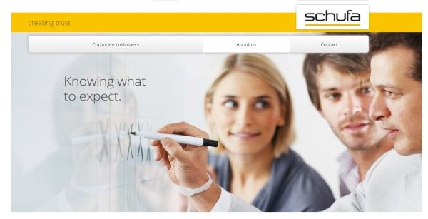 Schufa:  Auswertungen zum Kreditverhalten von Unternehmen und Privatpersonen infolge der Corona-Krise