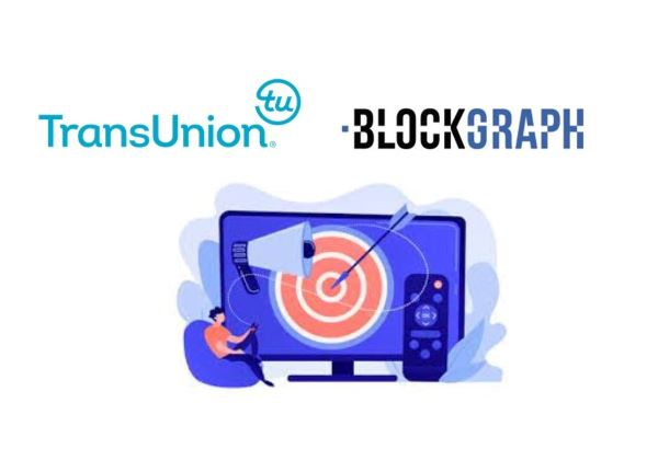 Blockgraph and TransUnion in Partnership