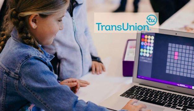 TransUnion United Kingdom Donates Laptops to Local Schools in Need