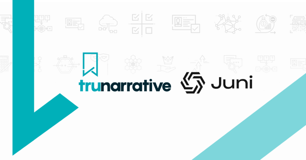 Swedish Banking Platform Juni, Chooses RegTech Platform TruNarrative