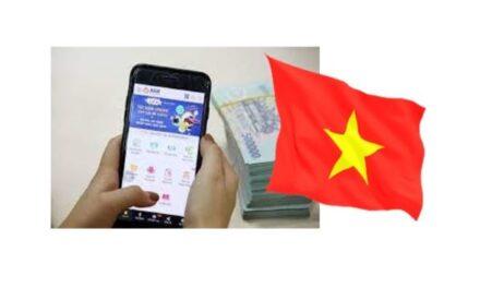Vietnam Launches Pilot Program for Mobile Money