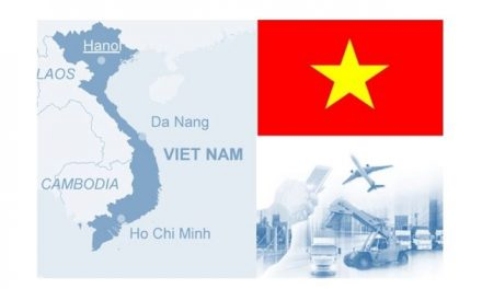 A Glance at Vietnam's Logistics Industry – Opportunity and Risk