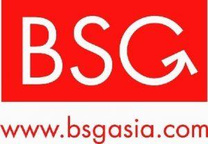 BSGasia.com Logo