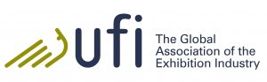 The Global Association of the Exhibition Industry Logo