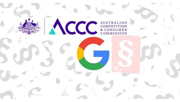 Google Misled Consumers Over Data Collection, Says ACCC
