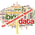 The Future of Consumer Risk: Alternative Data Sets and the Challenge of Digitisation.