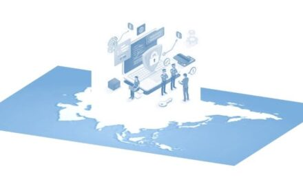 Data Transfers – Will Asia Lead the Way?