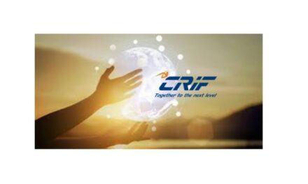 CRIF Draws New EUR 45 Million Tranche in Funding