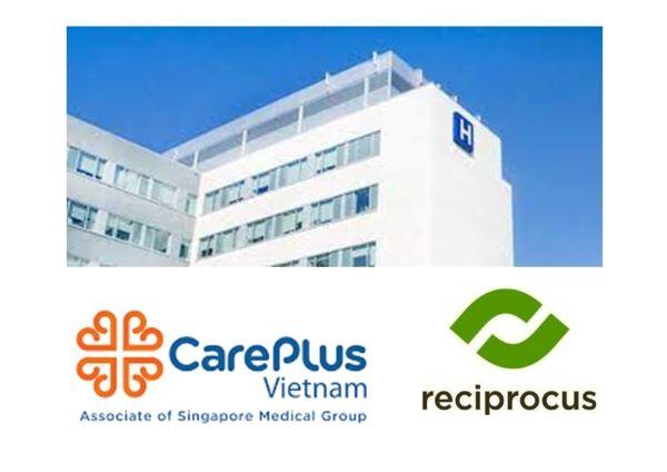 Reciprocus Invests in CarePlus Clinics in Vietnam