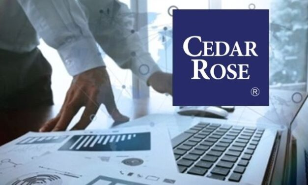 Cedar Rose Announces Appointment of Subramanya S N