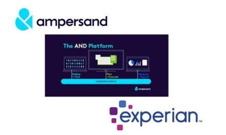 Ampersand Expands with Experian