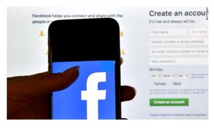 Over 533 Million Facebook Users' Phone Numbers and Personal Data Has Been Leaked Online