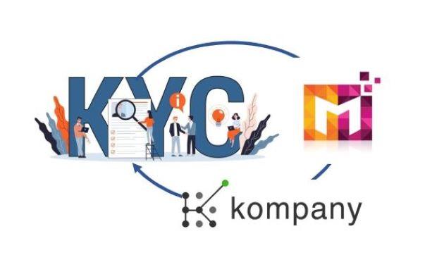 Regtech Platform kompany Partners with Mydata of Big Dataworks to Expand its Network Coverage to Malaysia
