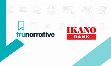 European Bank Ikano Chooses Regtech platform TruNarrative