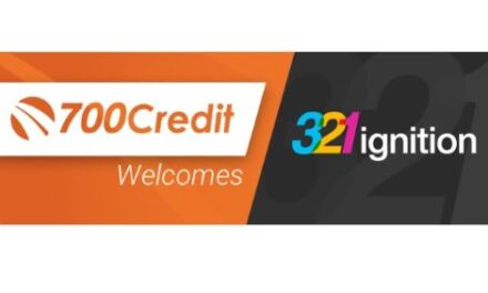 700Credit Announces Integration Alliance with 321 Ignition