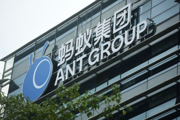 FINTECH CHINA:  The Remaking of Ant Financial