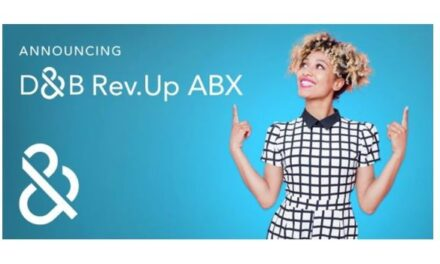 Dun & Bradstreet Launches D&B Rev.Up ABX