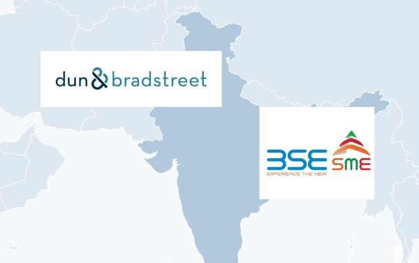 Dun & Bradstreet India and BSE Sign MOU to Foster MSME Growth in India