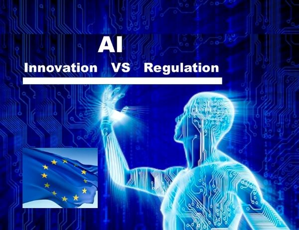Policing Artificial Intelligence:  The EU Attempts to Take the Lead on AI Laws