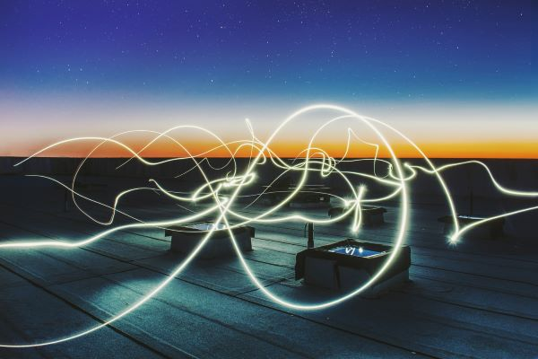 The Next E-Industrial Revolution
