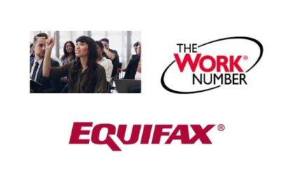 Equifax Workforce Solutions Introduces Next Day and Two Day Turnaround for Manual Verifications of Employment
